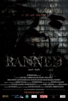 Banned - Senza Uscita online kostenlos