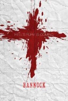 Película: Bannock