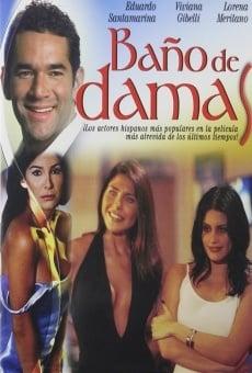 Ver película Baño de damas