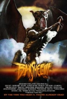 Banshee!!! online streaming