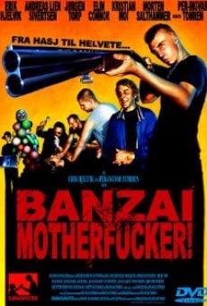 Banzai Motherfucker! en ligne gratuit