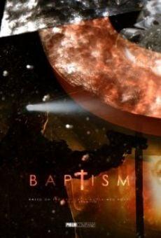 Baptism Spec online
