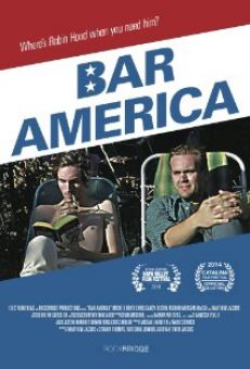 Ver película Bar America