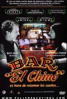 Ver película Bar El Chino