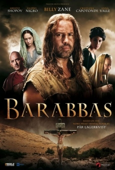 Ver película Barabbas