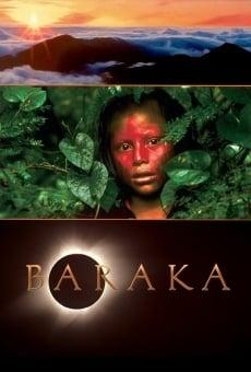 Ver película Baraka