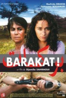 Ver película Barakat!