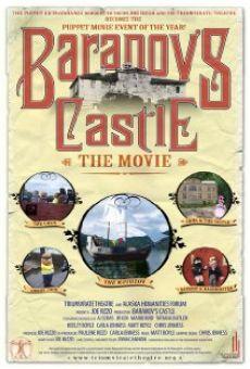 Baranov's Castle en ligne gratuit