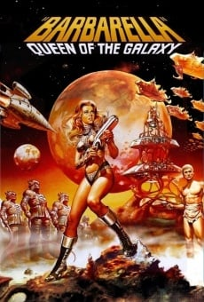 Barbarella on-line gratuito