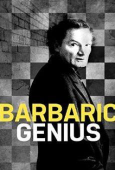 Ver película Barbaric Genius
