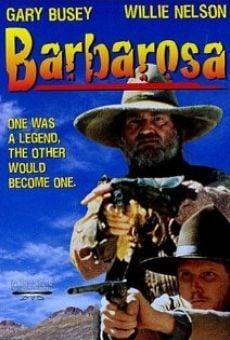Ver película Barbarosa
