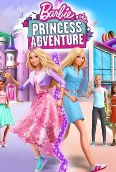 Barbie: Princess Adventure gratis
