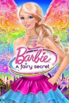 Barbie: El secreto de las hadas online gratis