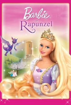 Barbie as Rapunzel Online Free