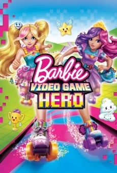 Barbie Video Game Hero on-line gratuito