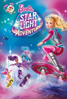 Barbie: Star Light Adventure online free