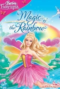 Ver película Barbie Fairytopia 2: La magia del arco iris