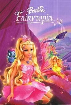 Barbie: Fairytopia on-line gratuito