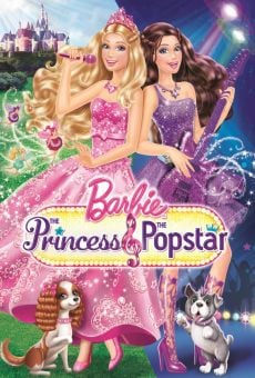 Barbie: The Princess & the Popstar on-line gratuito