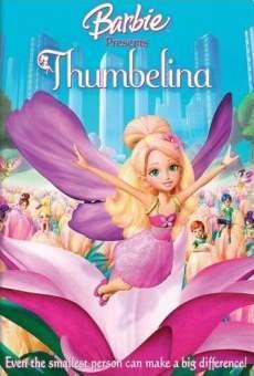 Barbie Presents: Thumbelina online