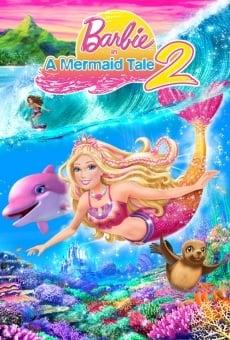 Barbie: Una aventura de sirenas online gratis