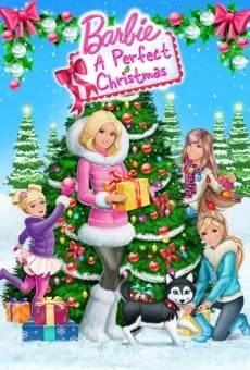 Barbie: A Perfect Christmas on-line gratuito