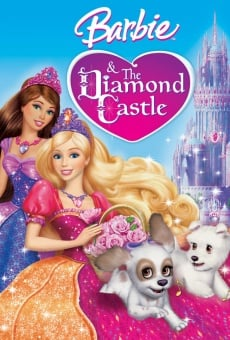 Barbie y el castillo de diamantes online