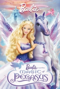 Barbie and the Magic of Pegasus 3-D on-line gratuito