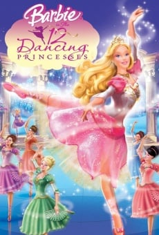 Barbie e le 12 Principesse Danzanti online streaming