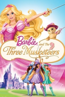 Barbie and the Three Musketeers stream online deutsch
