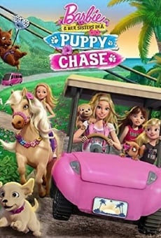 Barbie and Her Sisters in Puppy Chase on-line gratuito