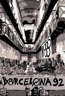Ver película Barcelona 92