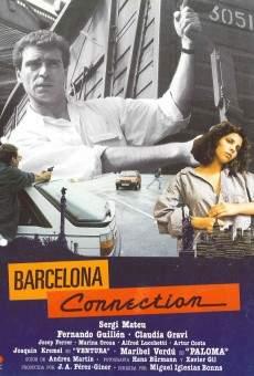Ver película Barcelona Connection