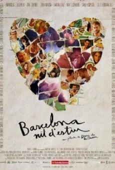 Watch Barcelona, nit d'estiu online stream