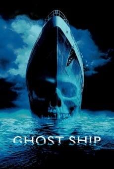 Ver película Barco fantasma