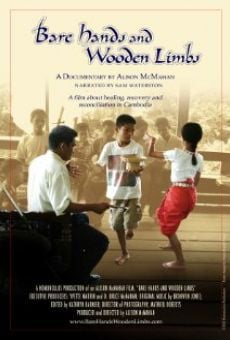 Película: Bare Hands and Wooden Limbs