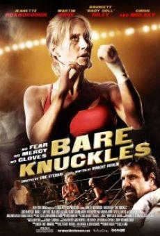 Ver película Bare Knuckles