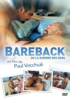 Ver película Bareback ou La guerre des sens