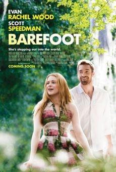 Ver película Barefoot