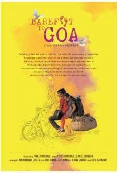 Barefoot to Goa