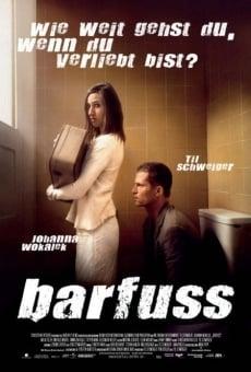 Ver película Barfuss