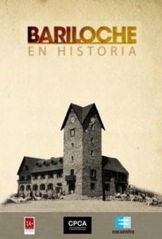 Ver película Bariloche en historia