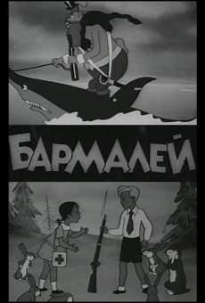 Ver película Barmaley