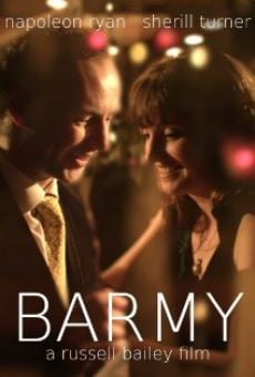 Barmy online streaming