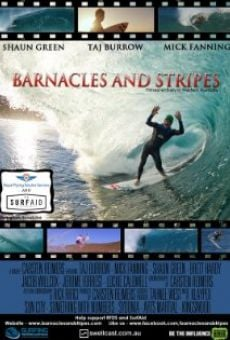 Barnacles and Stripes online