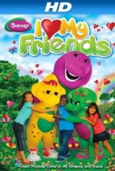 Barney: I Love My Friends online streaming