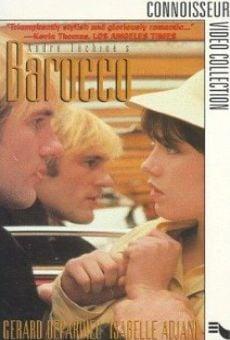 Ver película Barocco