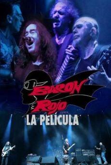 Barón Rojo, la película. Larga vida al Rock&Roll online