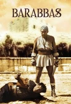 Ver película Barrabás
