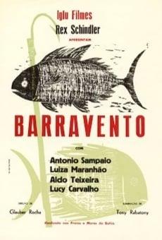 Ver película Barravento